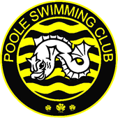 poole swimming club logo