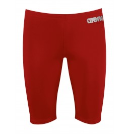 Arena Boys' Powerskin ST Jammer - Red