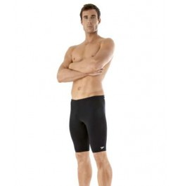 Speedo Black Jammer Adult