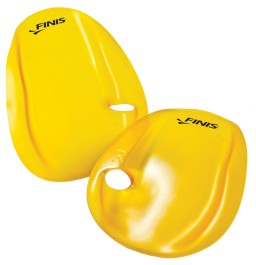 Finis Agility Strapless Paddles