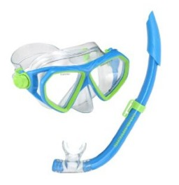 U.S.Divers Dorado/Seabreeze Jr. Blue