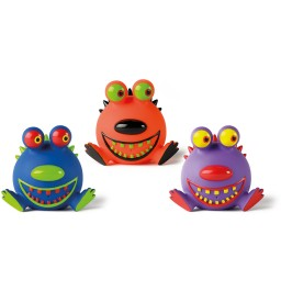 Maru Spikey Monster Squirty Toys