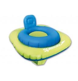 Speedo Sea Squad Swim Seat 0-12months Blue