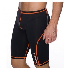 Maru Maverick Pro Jammer Black/Orange