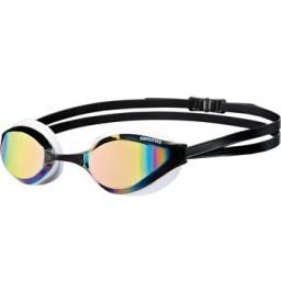 Arena Python Mirror Goggle - Revo/White