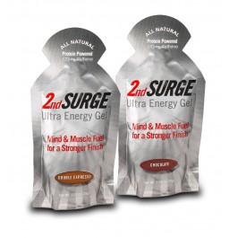 2nd Surge