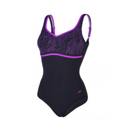 Speedo Women's Sculpture Contourluxe One Piece