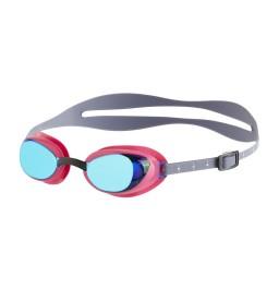 Speedo Aquapure Mirror Female Goggle Pink/Blue