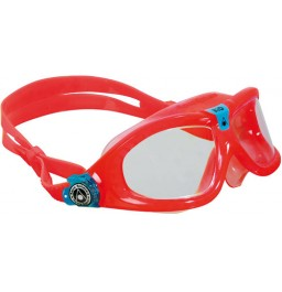 Aqua Sphere Seal Kid 2  Red