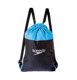 Speedo Pool Bag Blue/Grey