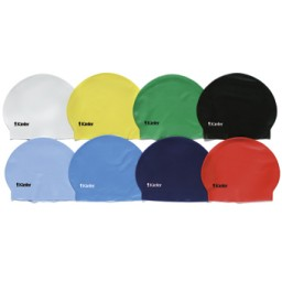 Printed Latex Caps 2 Colours