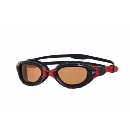 Predator Flex Polarized Ultra Swimming Copper/Blk Red