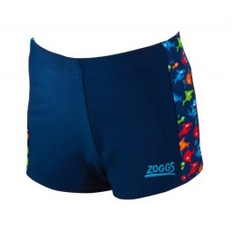 Zoggs Shark Fever Splice Hip Racer