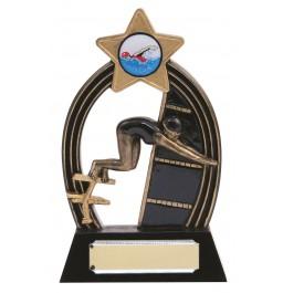 Trophy 1 Female