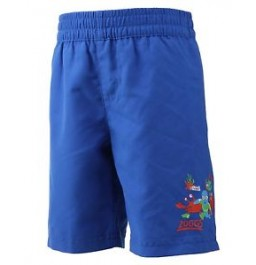 Zoggs Zoggy Short Blue