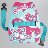 Speedo Sea Squad Back Float - Pink