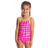 Funkita Toddler Check Me Out One Piece