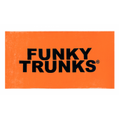 Funky Trunks Citrus Punch Towel