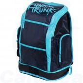 Funky Trunks Still Navy Backpack