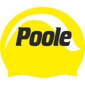 Poole Swimming Club Cap