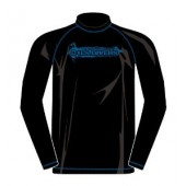 U.S. Divers Long Sleeve Rashguard - kids