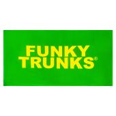 Funky Trunks Still Brasil Towel