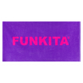 Funkita Still Purple Towel