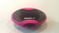 The speedo Aquabeat 2