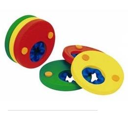 Delphin Swim Discs