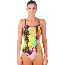 Arena Women's Underwater One Piece