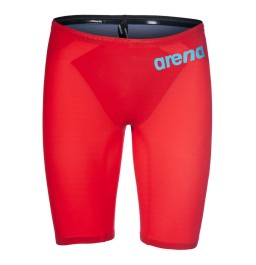 Arena Carbon Air 2 Jammers - Red/Blue