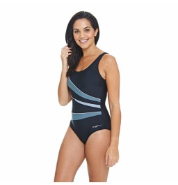 Zoggs Women Casuarina Scoopback Swimsuit
