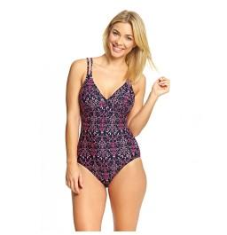 Zoggs Renaissance Multi X Back Swimsuit