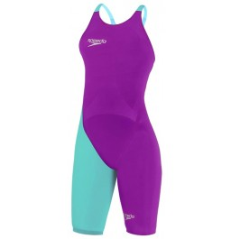c7a9d303ec6 Speedo Women s Fastskin LZR Racer® Elite 2 Open Back Kneeskin