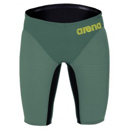 Arena Carbon Air Jammers - Green