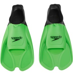 Speedo Biofuse Fin - Fluo Green