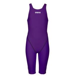 Arena Powerskin ST 2.0 Junior KneeSuit - Purple
