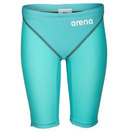 Arena Junior Powerskin ST 2.0 Jammers - Aquamarine