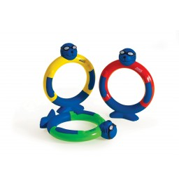 Zoggy Dive Rings