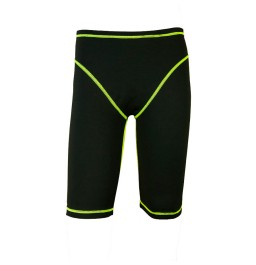 Maru Viper Junior Pro Jammer Black/Acid Lime