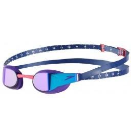 Speedo Fastskin3 Elite Mirror Purple/Blue