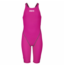 Arena Powerskin ST 2.0 Junior KneeSuit - Fuchsia