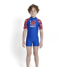 Speedo Baby's Essential All In One Swimsuit