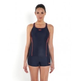 Speedo Women's  Fit Tankini