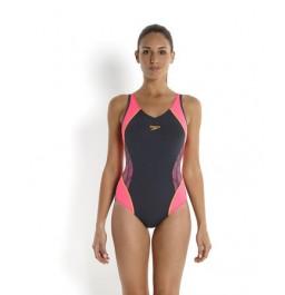 Speedo  Women's Speedo Fit Muscleback Swimsuit