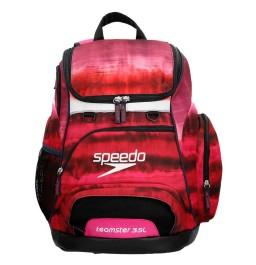 Speedo T-Kit Teamster Backpack XU - Pink