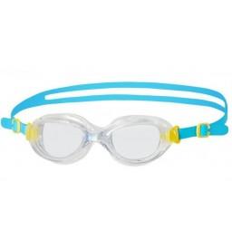Speedo Futura Classic Junior Goggles Blue/Clear