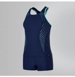 Speedo Pro Tankini Swimsuit