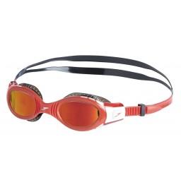 Speedo Futura Biofuse Flexiseal Mirror Junior Goggle