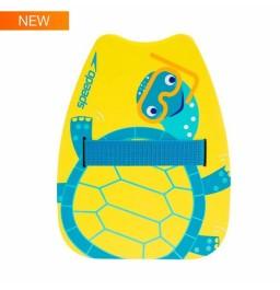 Speedo Turtle Printed Back Float